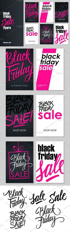 sale flyer template
