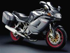 Ducati ST4.. SWEET