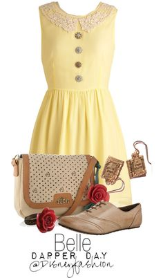 """""""Belle"""" by eli2612 ❤ liked on Polyvore"""