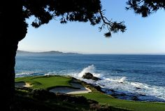 Pebble Beach, USA - The United States itself is blessed with some the finest golf courses in the world, not the least of which is Pebble Beach in California, a five-time host venue of the US Open. The resort contains five different courses which present different challenges, with a Scottish-style links course sitting alongside the Pebble Beach Golf Links, in use since 1919 and the Spyglass Hill Course. An exclusive venue where it is unlikely to come across casual golfers, there is also the…