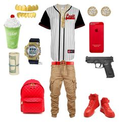 """((School Flow)) ~King"" by leonar-287 ❤ liked on Polyvore featuring G-Star Raw, Jamie Wolf, Mister, Moschino, Juicy Couture, Vivienne Westwood and G-Shock"