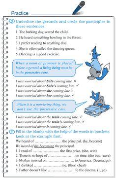 Grade 5 Grammar Lesson 2 Subject-verb agreement (4) | High School ...