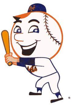 New York Mets Mascot