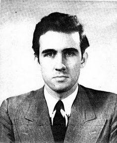 Francis Parker Yockey