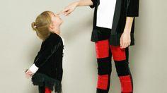 Mini Me: moda para madre e hija