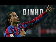 Ronaldinho Gaúcho - Unforgettable Barcelona Tribute HD  http://www.1502983.talkfusion.com/es/products/