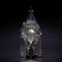 Pure Medium Optically Perfect Award | Minimum order 6, $85.95 - $82.95 ea.