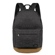 ThiKin Grey Bookage Student Backpack For Boys Daypack Kid's Backpack School Bag -- See this great product.