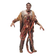 The Walking Dead TV Series 6 Bungee Guts Walker Action Figure