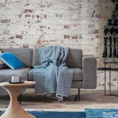 Tapio Anttila Collection (@tapioanttilacollection) • Instagram-kuvat ja -videot Sofa, Couch, Throw Pillows, Blanket, Bed, Table, Inspiration, Furniture, Collection