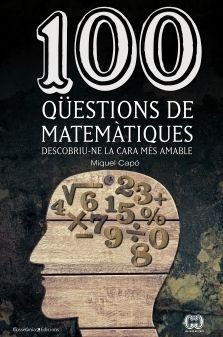 FEBRER-2015. Miquel Capó. 100 qüestions de matemàtiques. 51 CAP