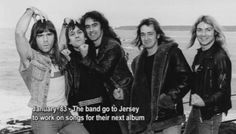 Jersey 1983
