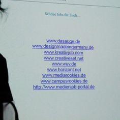 Do it with Passion or not at all – Pia Antwerpes, HR-Consultant von Parasol Island, gibt Mappentipps für Designer