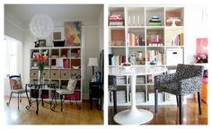 62 successful examples that speak for a room divider room divider ideas room divider curtain room divider shelf white decoration wall white girl Room Divider Shelves, Room Divider Curtain, Curtain Room, Curtains, Ikea Expedit, Expedit Regal, White Decor, White Girls, Minimal Design