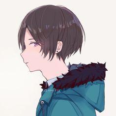 Anime Cupples, Manga Anime Girl, Kawaii Anime, Anime Boys, Anime Couples Drawings, Couple Drawings, Cute Anime Couples, Photo Couple Amoureux, Cute Couple Wallpaper