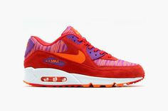 Air Max 90 Sunset Pack.