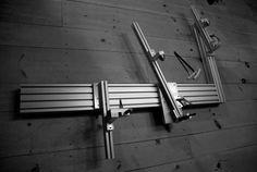 FORTY FOUR BIKES: Frame Jig