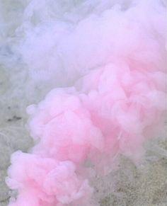 Fairy Floss Pink