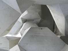 Accropode / BETON by p_dude, via Flickr
