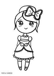 #cinderella #coloring #coloringpages #printables #activitiesforkids #disegni #cenerentola Stampate i nostri disegni di Cenerentola su Portale Bambini.