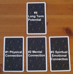 What Are Tarot Cards? Made up of no less than seventy-eight cards, each deck of Tarot cards are all the same. Tarot cards come in all sizes with all types Reiki, Love Tarot Spread, Relationship Tarot, Love Tarot Card, Tarot Cards For Beginners, Tarot Card Spreads, Tarot Astrology, Astrology Numerology, Daily Tarot