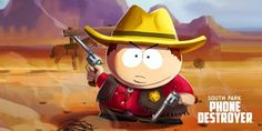 South Park Phone Destroyer is finally out for Android and iOS devices, combining game mechanics from two rather popular game genres: real-time strategy and collectible card games. Mr Hankey, Primary Games, South Park Characters, Battle Games, Mobile Game, Deck Of Cards, Cool Cards, Bowser, Pikachu