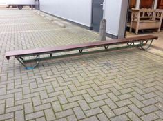 gymnastic bench from holland - 02 Decoration and Miscellaneous - Davidowski