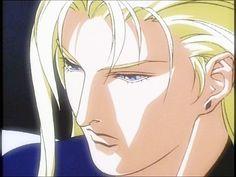 「 間の 楔 (아이노 쿠사비) 」 이아손 밍크. : 네이버 블로그 Final Fantasy, Fantasy Art, Ai No Kusabi, Elegant Man, Cute Anime Guys, Bungou Stray Dogs, Manga, Male Beauty, Artwork