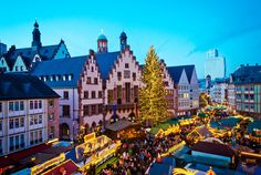 15 European Christmas Markets We Love To Love Year After Year