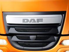 DAF LF Euro 6 grille