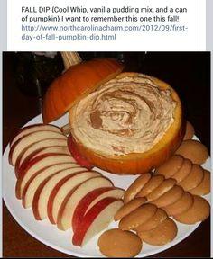 Great Halloween treat... Wonder how peanut butter would taste instead????
