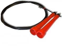 Quad Speed Jump Rope - Super Fast for Double Unders! $14.95 (save $4.00) + Free Shipping