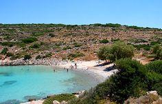 Agia Dynami, Chios, Greece