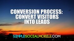 People search, they find your site, they browse your content. Offer them something of value for their email or phone number and that's the conversion process. Artificial Intelligence, Social Media Marketing, Conversation, Infographic, Finding Yourself, Number, Content, Phone, Search