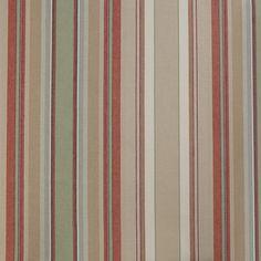 Spice and Terracotta Fabrics Toulon Brique
