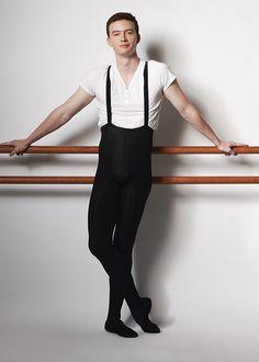 Jarryd Madden | Coryphée | The Australian Ballet