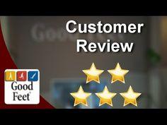 7e0be329db Houston orthotics #goodfeetreviews Good Feet Store 5 Star Review by Dan K.