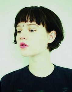 20 Chic Bob Hairstyles | Bob Hairstyles 2015 - Short Hairstyles for Women                                                                                                                                                                                 More