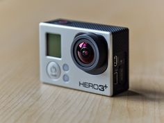 Lost GoPro hero 3+ by Los Veneros resort in Bahia de Banderas, Nay, Mexico on July 3rd about 50 yards from shore by the clubhouse. Please contact if found.