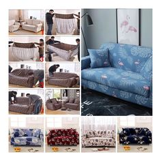 Image gallery – Page 306667055871065689 – Artofit Diy Sofa Cover, Couch Covers, Furniture Repair, Couch Furniture, Dorm Couch, Boppy Pillow Cover, Wrought Iron Patio Chairs, Shabby Chic Curtains, Contemporary Dining Chairs