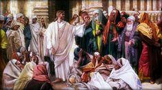 Dimanche dans l'Octave de la Fête-Dieu