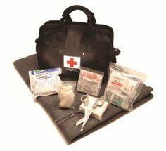 First Aid Kit Contents Information from the Canadian Red Cross - Red Cross Canada