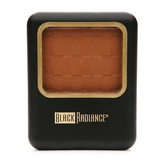 Black Radiance Pressed Powder. I use this. Black Radiance is for women of color.