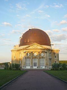 Paris Meudon Observatory / Observatoire de Paris Meudon, Grande Coupole, Meudon