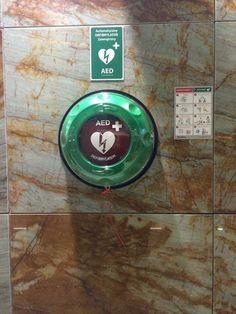 Warsaw metro installation 2015