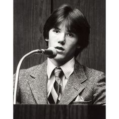 Steven Stayner - The seven-year-old boy was kidnapped in Merced, California, in December 1972 and held for seven years by Kenneth Parnell