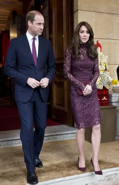 Kate Middleton Photos - State Visit Of The President Of The People's Republic Of China - Day 3 - Zimbio