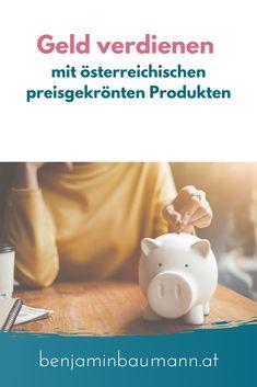 #Networkmarketing #geldverdienen #geldverdienennebenbei #geldverdienenvonzuhause #MLM #nachhaltig #greenbusiness #Networking #geld Piggy Bank, Earn Money, Money Bank