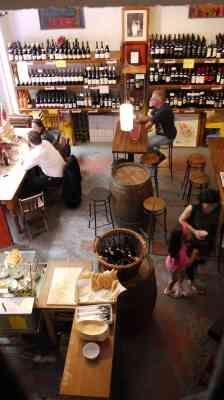 Bedales Wines, Borough Market, London