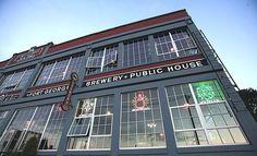 2014 Readers' Choice: Best Brewpub - Coast Weekend Brew Pub, Brewery, Oregon, Choices, Coast, Wine, Travel, Viajes, Destinations